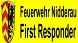 First Responder - Privat-PKW